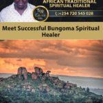 Meet Successful Bungoma Spiritual Healer Professor Dr. Musa
