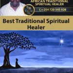 Best Traditional Spiritual Healer and The Best Witch Doctor in Nairobi, Kenya