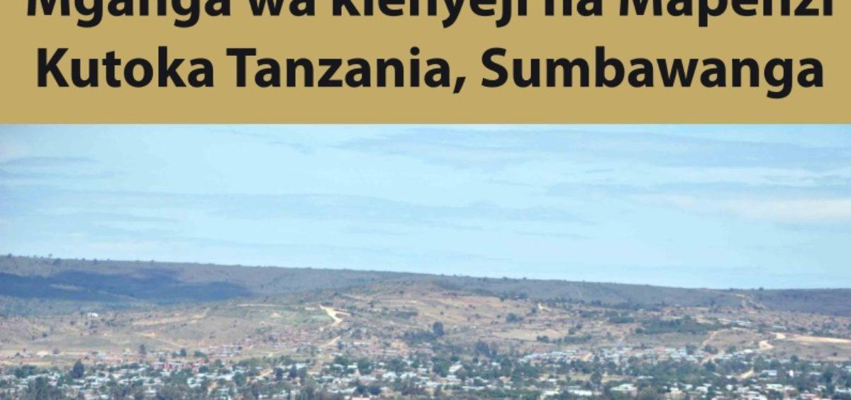 Mganga wa kienyeji na Mapenzi Kutoka Tanzania, Sumbawanga