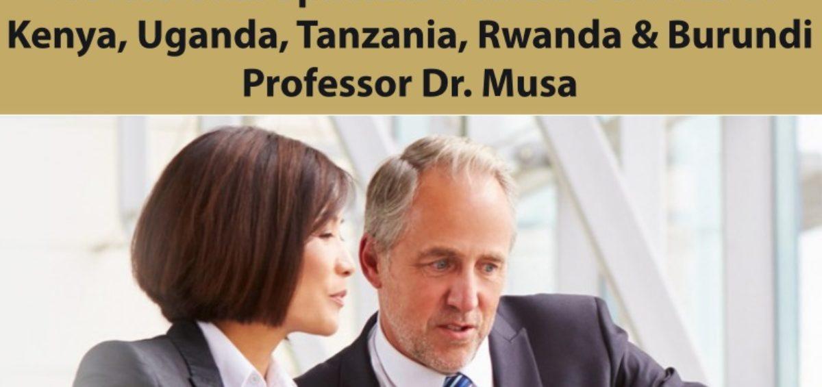 Professional Spiritual Healers Services in Kenya