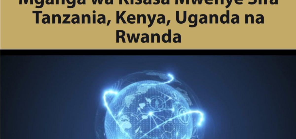 Mganga wa Kisasa Mwenye Sifa Tanzania, Kenya, Uganda na Rwanda