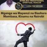 Mganga wa Mapenzi na Biashara Mombasa, Kisumu na Nairobi